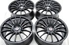 17 Wheels Rims Fusion Mazda 3 5 6 Speed MPV Protege Civic CRV CRZ Sonata 5x1143