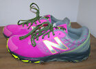 New Balance KT690PYY Sneakers Girls Running Shoes Size 6 New