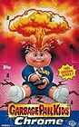 2014 Topps Garbage Pail Kids Chrome Series 2 Hobby Box