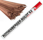 Rothenberger S2 Soldering Rods (w/ Silver) 1 Kilo