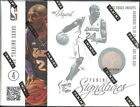 2012-13 Panini Signatures Factory Sealed Basketball Hobby Box Kyrie Irving RC?