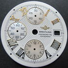 ES11 - BREITLING Windrider Crosswind 32 mm Dial for 43 mm Men's ¡¡NEW OLD STOCK!
