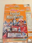 Cereal Box Featuring Jeff Gordon 1995 NASCAR Champion Autographed By Jeff Gordon