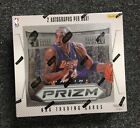 2012-13 Panini Prizm Basketball Sealed Unopened Hobby Box Irving Thomas RC Year