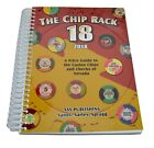 18th Edition Chip Rack Collector Casino Poker Chips Pricing Guide 2018