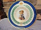 STUNNING 11 MINTON King George VI  Elizabeth Plate WOW THIS IS THE ONE