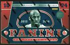 (2) 2013 PANINI NBA BASKETBALL SEALED HOBBY BOX LOT rc giannis oladipo mccollum