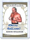 2016 Leaf Signature Series Wrestling Cards 4