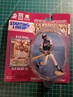 HANK AARON ATLANTA BRAVES STARTING LINEUP COOPERSTOWN COLLECTION 1996