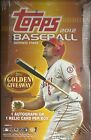 2012 Topps Series 2 Factory Sealed Hobby Baseball Box Mike Trout AUTO ??