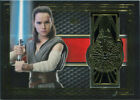 Topps Announces Daisy Ridley Autograph Cards in Several Star Wars Sets 15