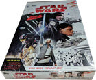 Star Wars Last Jedi Series 1 Factory Sealed Trading Card Hobby Box