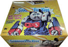 Garbage Pail Kids 2018 Series 1 We Hate the 80s Factory Sealed Box