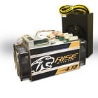 USED Bitmain Antminer S7 Bitcoin ASIC Miner 473TH s +PSU Good Working v5 not S9
