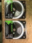 2 NEW Greenlee Panasonic Metal Cutting Saw Blades 5 3 8 20mm arbor 2 pc