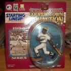 1996 Kenner Starting Lineup Baseball Cooperstown Collection Roberto Clemente