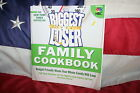 The Biggest Loser Family Cookbook Budget Friendly Meals Your Whole Family Yummy