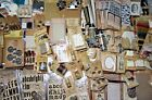 NEW Tim Holtz Idea ology Embellishments Metal Mixed Media PICK ONE OF 51 TYPES
