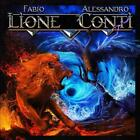 FABIO LIONE/ALESSANDRO CONTI - LIONE/CONTI USED - VERY GOOD CD