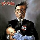 TANKARD - TWO FACED USED - VERY GOOD CD