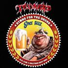 TANKARD - HYMNS FOR THE DRUNK USED - VERY GOOD CD