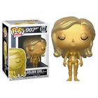 Funko Pop James Bond Vinyl Figures 15