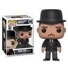 Funko Pop James Bond Vinyl Figures 16