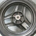 Honda VF1000F VF1000 F Interceptor 84 Rear Wheel Rim Straight 1984 Factory OEM