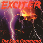 Exciter - the Dark Command CD #105985