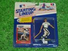 1988 Kenner SLU Starting Lineup Figure Sid Bream Pittsburgh Pirates