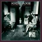 KICK AXE - WELCOME TO THE CLUB USED - VERY GOOD CD
