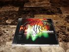 Incubus Rare Authentic Band Signed CD Make Yourself Brandon Boyd Dirk Lance COA