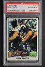 Dan Fouts Cards, Rookie Card and Autographed Memorabilia Guide 26