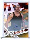 2017 Topps WWE Then Now Forever Wrestling Cards 58