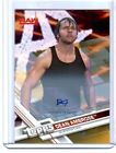 2017 Topps WWE Then Now Forever Wrestling Cards 55