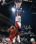 Clyde Drexler Rookie Cards and Memorabilia Guide 36