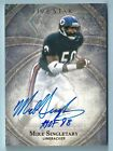 MIKE SINGLETARY 2014 TOPPS FIVE STAR INSCRIBED SIGNATURE AUTOGRAPH AUTO