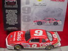BILL ELLIOTT #9 1987 COORS WORLD RECORD CAR  1/24 SCALE