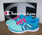 Champion Performance Exhilarate Sneakers Girls Running Shoes Size 1 New