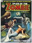 Tales of the Zombie 3 1974 VF