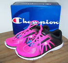 Champion Gusto Sneakers Girls Running Shoes Size 3  6 New