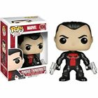 Funko Thunderbolts Punisher POP! Marvel Punisher Exclusive Vinyl Bobble Head #10