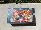 2008 Upper Deck Marvel Masterpieces Series 3 Hobby Box Factory Sealed