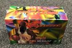 1993-94 Topps Finest Hi-Tech Basketball Unopened Sealed Box w 24 Packs Auction 1