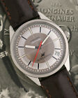 Men's 1971 MINT DIAL Longines Ultra-Chron STAINLESS STEEL Automatic DATE Watch