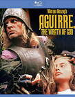 NEW Aguirre the Wrath of God Blu ray Disc 2015 Werner Herzog FREE SHIPPING