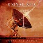 SIGNAL RED - UNDER THE RADAR USED - VERY GOOD CD