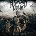 Armored Dawn - Barbarians in Black CD #115105