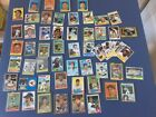 1950s 1960s 1970s EARLY 80s VINTAGE BASEBALL CARDS 50+ CARDS HIGH BOOK VALUE
