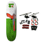 PLAN B Skateboard Complete COLE HEAT 8375